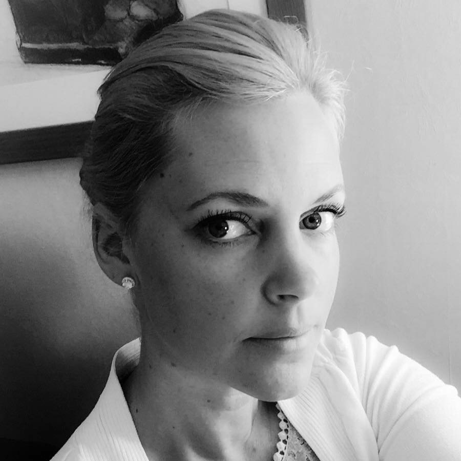 Jessica M Helgeson